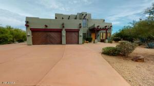 33619 N 62ND Street, Cave Creek, AZ 85331