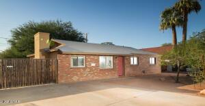 1626 S MARILYN ANN Drive, Tempe, AZ 85281