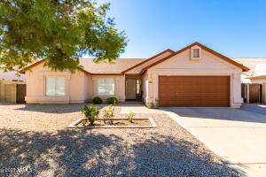 6615 E FOUNTAIN Street, Mesa, AZ 85205