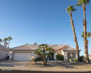13510 W WAGON WHEEL Drive, Sun City West, AZ 85375
