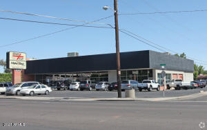 4201 E THOMAS Road, Phoenix, AZ 85018