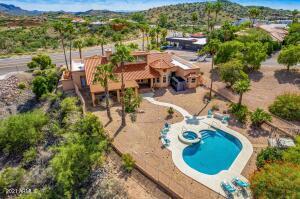 10817 N PINTO Drive, Fountain Hills, AZ 85268