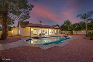 10207 E SAN SALVADOR Drive, Scottsdale, AZ 85258
