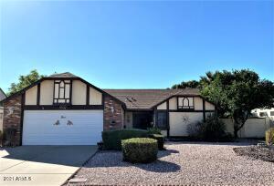 5537 W Mescal Street, Glendale, AZ 85304