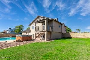6655 E INGLEWOOD Street, Mesa, AZ 85205