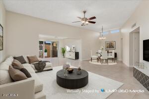 14021 N Palm Ridge Drive, Sun City, AZ 85351