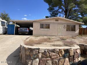 418 W HARTFORD Road, Kearny, AZ 85137