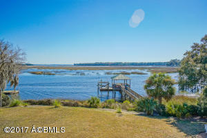 Property for sale at 14 Tuxedo Drive, Beaufort,  South Carolina 29907