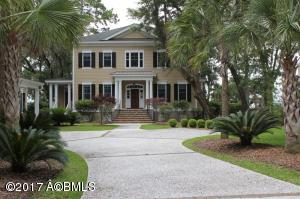 Property for sale at 4 Claires Point Road, Beaufort,  South Carolina 29907