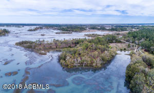 Property for sale at 93 Chowan Creek Bluff, Beaufort,  South Carolina 29907