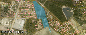 Property for sale at 2978 Oak View Drive, Beaufort,  South Carolina 29902