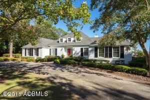 Property for sale at 3517 Morgan River Drive N, Beaufort,  South Carolina 29907