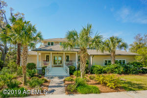 Property for sale at 108 Dolphin Point Drive, Beaufort,  South Carolina 29907