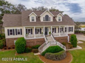 Property for sale at 1109 Beavers Den, Beaufort,  South Carolina 29902