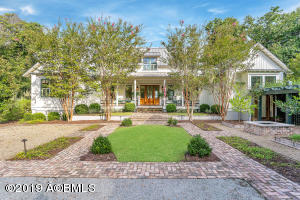 Property for sale at 530 Distant Island Drive, Beaufort,  South Carolina 29907