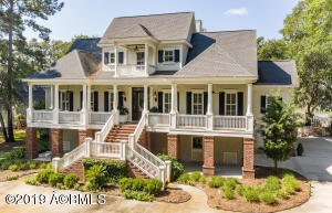 Property for sale at 7 Country Club Drive, Beaufort,  South Carolina 29907