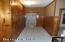 Nice Wide Hallways on 2nd Floor