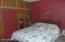 14'x13' Master Bedroom with Huge Closet!