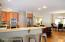 Open Dining Room / Kitchen