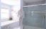 Master Bathroom / Jet Tub & Walk-in Shower