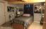 Flex Room in basement - has bulkhead door walkout