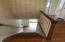 Oak floors throughout