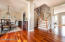 Beautiful entry/foyer