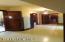 3rd floor foyer