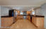 kitchen, wood floors, granite counters/ stainless appliance