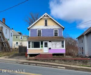 238 Linden St, Pittsfield, MA 01201