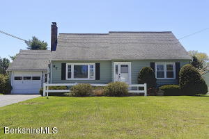 67 Lucia Dr, Pittsfield, MA 01201