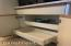 Pull out custom cabinets