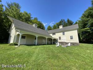 134 Fairview Rd, Monterey, MA 01245
