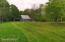 large post & beam barn