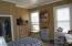 bedroom 2 in 1st floor apt