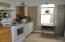 first floor apt kitchen