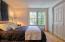 bedroom #3 - second floor