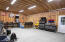 oversize two car garage