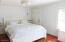 Sunny bedroom 1