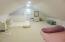 3rd floor bonus room, possible 3rd bedroom