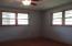 Master Bedroom w/hardwoods