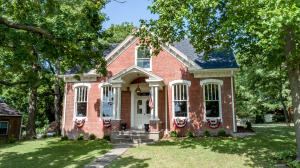 1304 MAIN ST, BOONVILLE, MO 65233