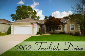 2902 TRAILSIDE DR, COLUMBIA, MO 65203