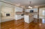 NOTE: Hardwood floors, granite counters, newer appliances