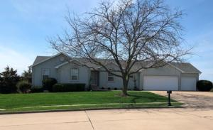 5900 REDWING DR, COLUMBIA, MO 65202