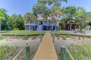 2631 Buccaneer Road, Isle of Palms, SC 29451