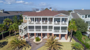 106 Charleston Boulevard, Isle of Palms, SC 29451