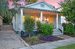 30 Lenox Street, Charleston, SC 29403