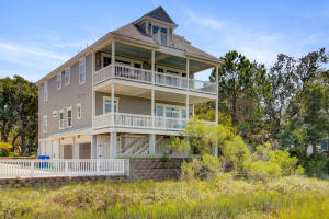 616 Erie Avenue, Folly Beach, SC 29439