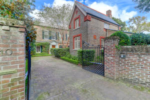 8/10 ROPEMAKERS LANE, CHARLESTON, SC 29401